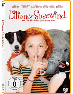 Liliane Susewind - Ein Unterrichtsmedium auf DVD