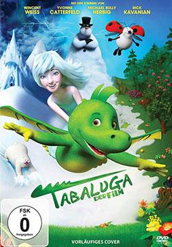 Tabaluga - Der Film - Ein Unterrichtsmedium auf DVD