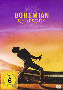 Bohemian Rhapsody - Ein Unterrichtsmedium auf DVD