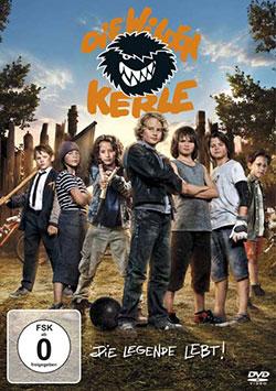 Die wilden Kerle  - Die Legende lebt! - Ein Unterrichtsmedium auf DVD