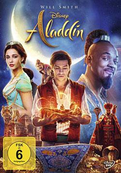 Aladdin (2019) - Ein Unterrichtsmedium auf DVD
