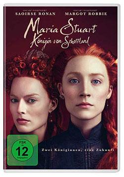 Maria Stuart, Königin von Schottland - Ein Unterrichtsmedium auf DVD