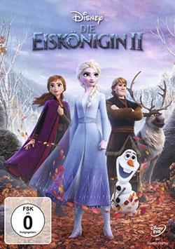 Die Eiskönigin 2 - Ein Unterrichtsmedium auf DVD