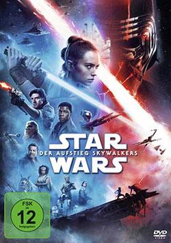 Star Wars: Der Aufstieg Skywalkers - Ein Unterrichtsmedium auf DVD