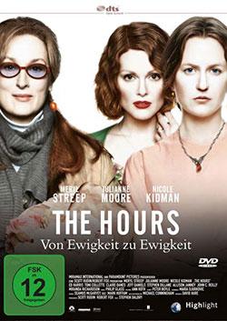 The hours - Ein Unterrichtsmedium auf DVD
