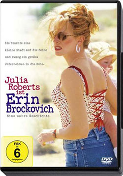 Erin Brockovich - Ein Unterrichtsmedium auf DVD