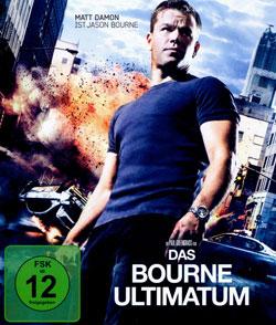 Das Bourne Ultimatum - Ein Unterrichtsmedium auf DVD