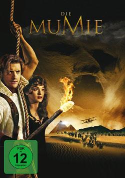 Die Mumie - Ein Unterrichtsmedium auf DVD