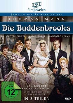 Die Buddenbrooks - Ein Unterrichtsmedium auf DVD