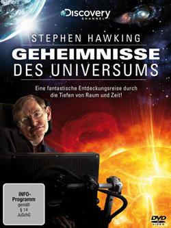 Stephen Hawking - Geheimnisse des Universums - Ein Unterrichtsmedium auf DVD