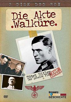 Die Akte Walküre [2 DVDs] - Ein Unterrichtsmedium auf DVD