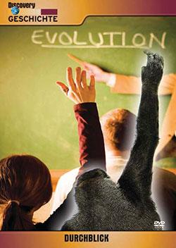 Evolution - Ein Unterrichtsmedium auf DVD