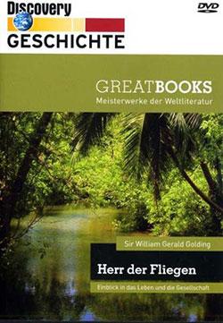 Great Books - Herr der Fliegen - Ein Unterrichtsmedium auf DVD