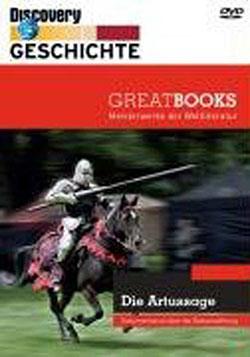 Great Books - Die Artussage - Ein Unterrichtsmedium auf DVD