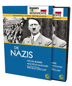 Die Nazis - Ein Unterrichtsmedium auf DVD