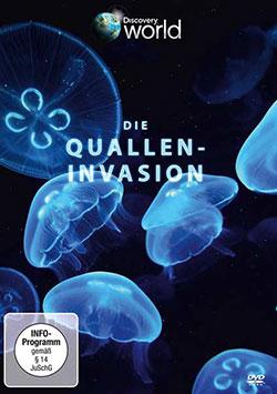 Die Quallen-Invasion - Ein Unterrichtsmedium auf DVD