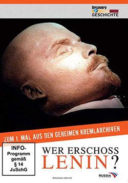 Wer erschoss Lenin? - Ein Unterrichtsmedium auf DVD