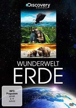 Wunderwelt Erde [2 DVDs] - Ein Unterrichtsmedium auf DVD