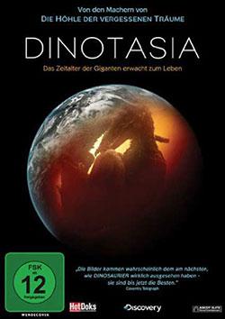 Dinotasia - Das Zeitalter der Giganten erwacht zum Leben - Ein Unterrichtsmedium auf DVD