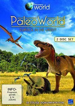 Paleo World - Zurück in die Urzeit  [2 DVDs] - Ein Unterrichtsmedium auf DVD