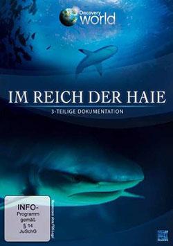Im Reich der Haie - Ein Unterrichtsmedium auf DVD