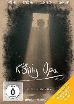 König Opa - Ein Unterrichtsmedium auf DVD