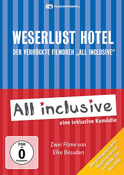 Weserlust Hotel & All inclusive - Medienpaket - Ein Unterrichtsmedium auf DVD