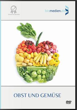 Obst und Gemüse - Ein Unterrichtsmedium auf DVD