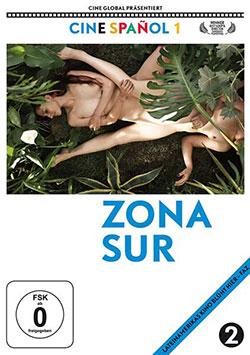 Zona Sur - Ein Unterrichtsmedium auf DVD