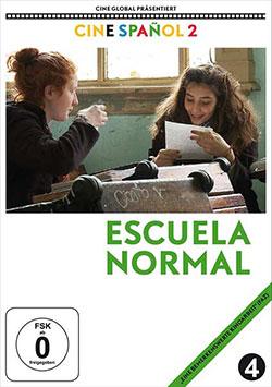 Escuela normal - Ein Unterrichtsmedium auf DVD