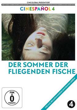 Der Sommer der fliegenden Fische - Ein Unterrichtsmedium auf DVD