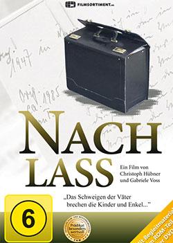 Nachlass - Ein Unterrichtsmedium auf DVD