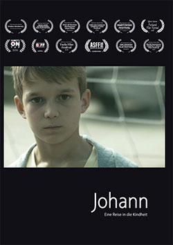 Johann - Ein Unterrichtsmedium auf DVD