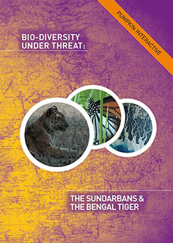 Bio-Diversity under Threat: The Sundarbans and the Bengal Tiger - Ein Unterrichtsmedium auf DVD