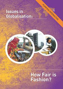 Issues in Globalisation: How fair is fashion? - Ein Unterrichtsmedium auf DVD