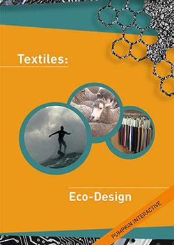 Textiles: Eco Design - Ein Unterrichtsmedium auf DVD