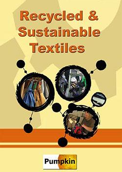 Recycled and Sustainable Textiles - Ein Unterrichtsmedium auf DVD