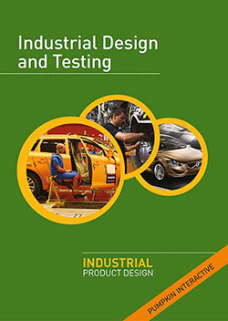 Industrial Design and testing (Volvo Cars) - Ein Unterrichtsmedium auf DVD