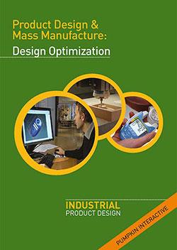 Product Design and Mass Manufacture: Design Optimisation - Ein Unterrichtsmedium auf DVD