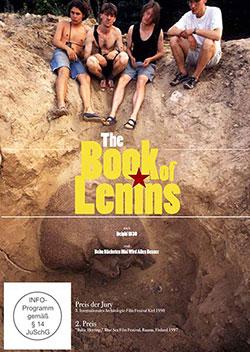 The Book of Lenins - Ein Unterrichtsmedium auf DVD