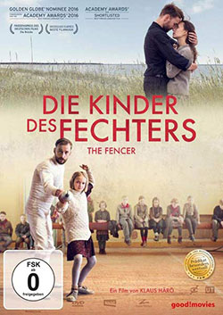 Die Kinder des Fechters - Ein Unterrichtsmedium auf DVD