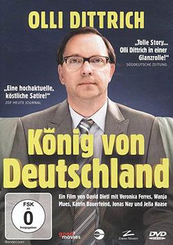König von Deutschland - Ein Unterrichtsmedium auf DVD