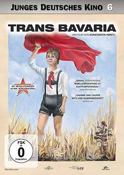 Trans Bavaria - Ein Unterrichtsmedium auf DVD