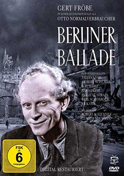 Berliner Ballade (1948) - Ein Unterrichtsmedium auf DVD
