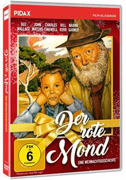 Der rote Mond - Eine Weihnachtsgeschichte - Ein Unterrichtsmedium auf DVD