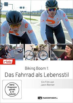 Biking Boom 1: Das Fahrrad als Lebensstil - Ein Unterrichtsmedium auf DVD
