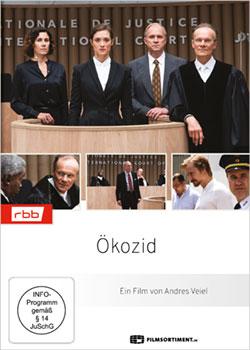 Ökozid - Ein Unterrichtsmedium auf DVD