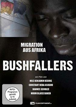 Bushfallers - A Journey of Chasing Dreams - Ein Unterrichtsmedium auf DVD