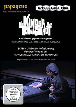 Die Kinder der Toten Stadt - Ein Unterrichtsmedium auf DVD