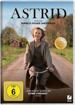 Astrid - Ein Unterrichtsmedium auf DVD